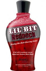 Devoted Creations Lil Bit Redneck Tanning Lotion - LuxuryBeautySource.com