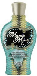 Devoted Creations Mermaid Majesty Cooling Tanning Lotion Bronzer - LuxuryBeautySource.com