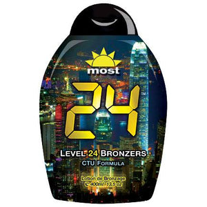 Most 24 Tanning Lotion - LuxuryBeautySource.com