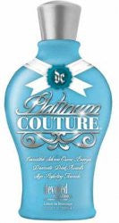 Devoted Creations Platinum Couture Tanning Lotion - LuxuryBeautySource.com