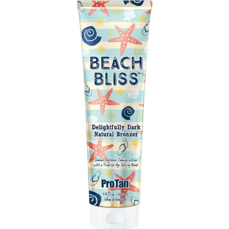 Pro Tan Beach Bliss Tanning Lotion - LuxuryBeautySource.com
