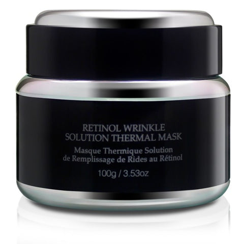 Vivo Per Lei Retinol Wrinkle Solution Thermal Mask - LuxuryBeautySource.com