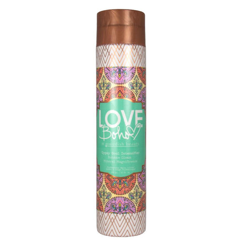 Swedish Beauty Love Boho Gypsy Soul Intensifier Tanning Lotion - LuxuryBeautySource.com