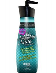 Devoted Creations So Naughty Nude Body Balm Moisturizer/Tanning Extender - LuxuryBeautySource.com
