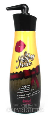 Devoted Creations So Naughty Nude Self Tanner/ Tanning Lotion - LuxuryBeautySource.com