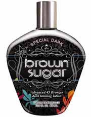 Tan Incorporated Special Dark Brown Sugar Tanning Lotion - LuxuryBeautySource.com