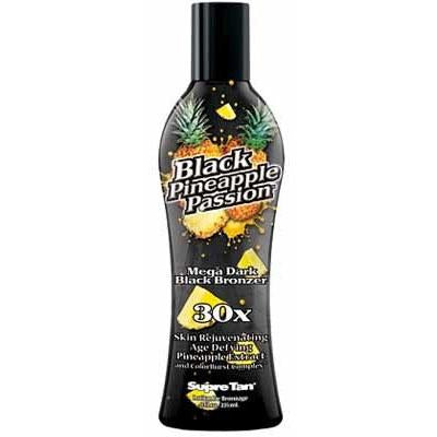 Supre Tan Black Pineapple Passion Tanning Lotion - LuxuryBeautySource.com