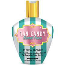 Supre Tan Candy Sweet Face Tanning Lotion - LuxuryBeautySource.com