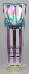 Supre Tan Candy Blueberry Bliss Tanning Lotion - LuxuryBeautySource.com