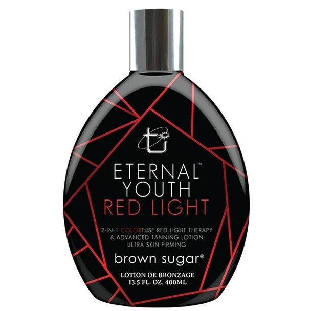 Tan Incorporated Eternal Youth Red Light Advanced Tanning Lotion