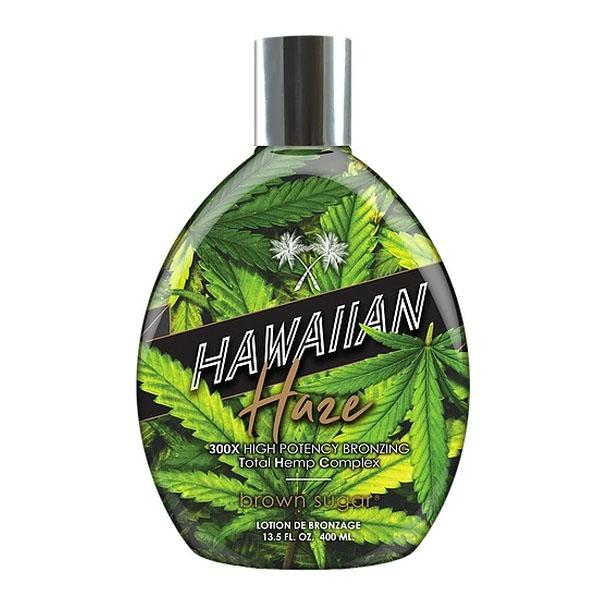 Tan Incorporated Hawaiian Haze Tanning Lotion