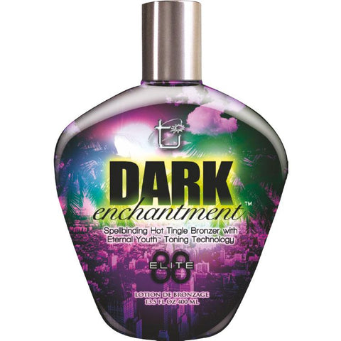 Tan Incorporated Dark Enchantment Tanning Lotion - LuxuryBeautySource.com
