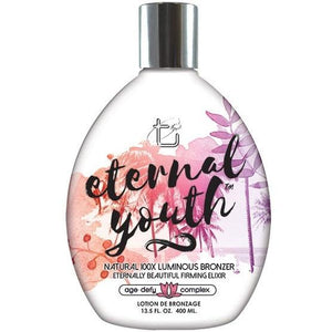Tan Incorporated Eternal Youth Tanning Lotion - LuxuryBeautySource.com