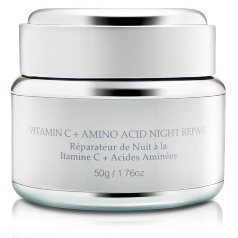 Vivo Per Lei Vitamin C + Amino Night Repair - LuxuryBeautySource.com
