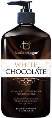 Tan Incorporated White Chocolate After Tanning / Daily Moisturizer - LuxuryBeautySource.com