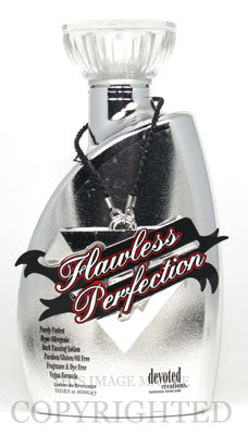 Devoted Creations Flawless Perfection Tanning Lotion - LuxuryBeautySource.com