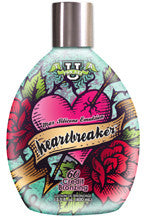 Tan Incorporated Tan ASZ U Heartbreaker Tanning Lotion - LuxuryBeautySource.com