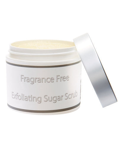 Fresh & Natural Sugar Scrub - 4Oz - LuxuryBeautySource.com