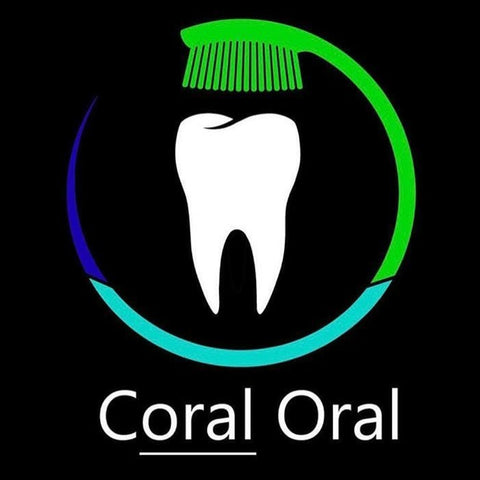 Coral oral toothbrushes *soft bristle*