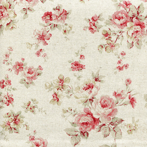 Sevenberry Floral White