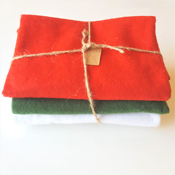 Christmas Felt Bundle
