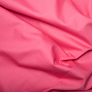 Pink Plain Cotton