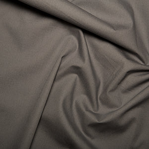 Grey Plain Cotton