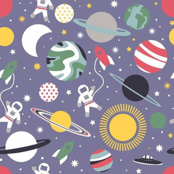 Planet Buzz - Planets and Astronauts