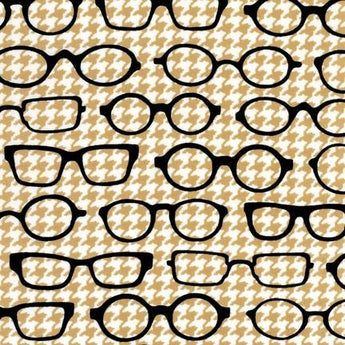 Fox and the Houndstooth - Glasses