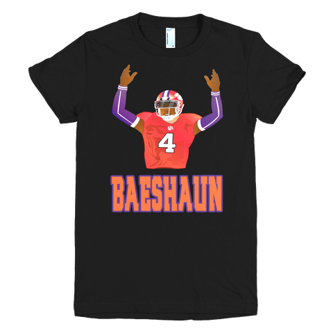 BAEShaun Women's T-Shirt