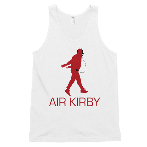 Air Kirby Unisex Tank Top