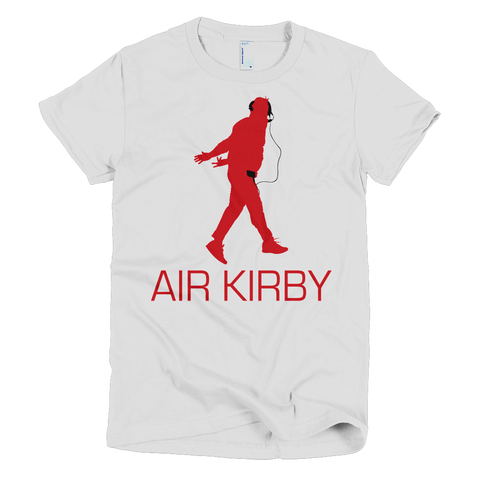 Air Kirby Women's T-Shirt