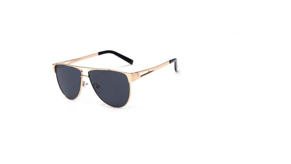 """Cool, Calm and Collect"" Men's Sunglasses"