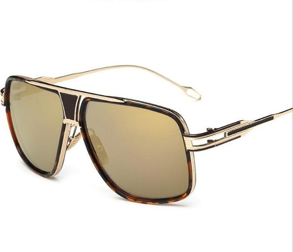 Boss III Unisex Sunglasses