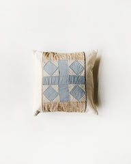 Antique Quilt Pillowcase