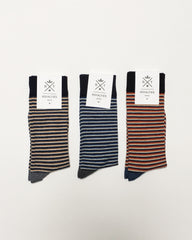 Royalties Paris Socks - Charles