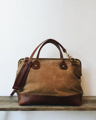 Wood & Faulk Carpenter Bag