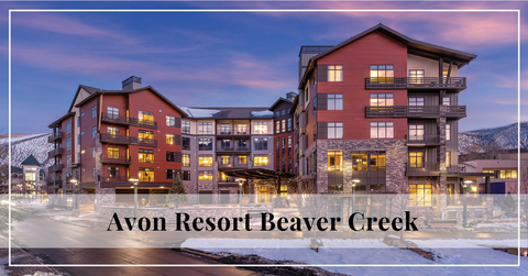 Wyndham Avon Resort at Beaver Creek