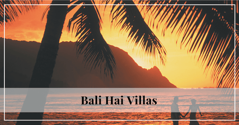 Wyndham Bali Hai Villas Vacations