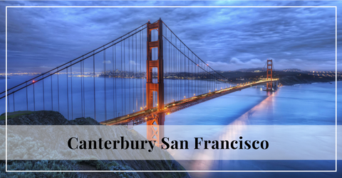 Wyndham Canterbury at San Francisco Vacations