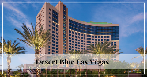 Wyndham Desert Blue Vacations