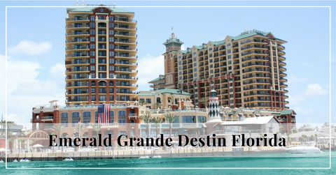 Wyndham Emerald Grand at Destin Vacations
