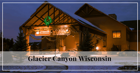 Wyndham Glacier Canyon Vacations