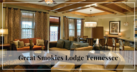 Wyndham Great Smokies Lodge Vacations