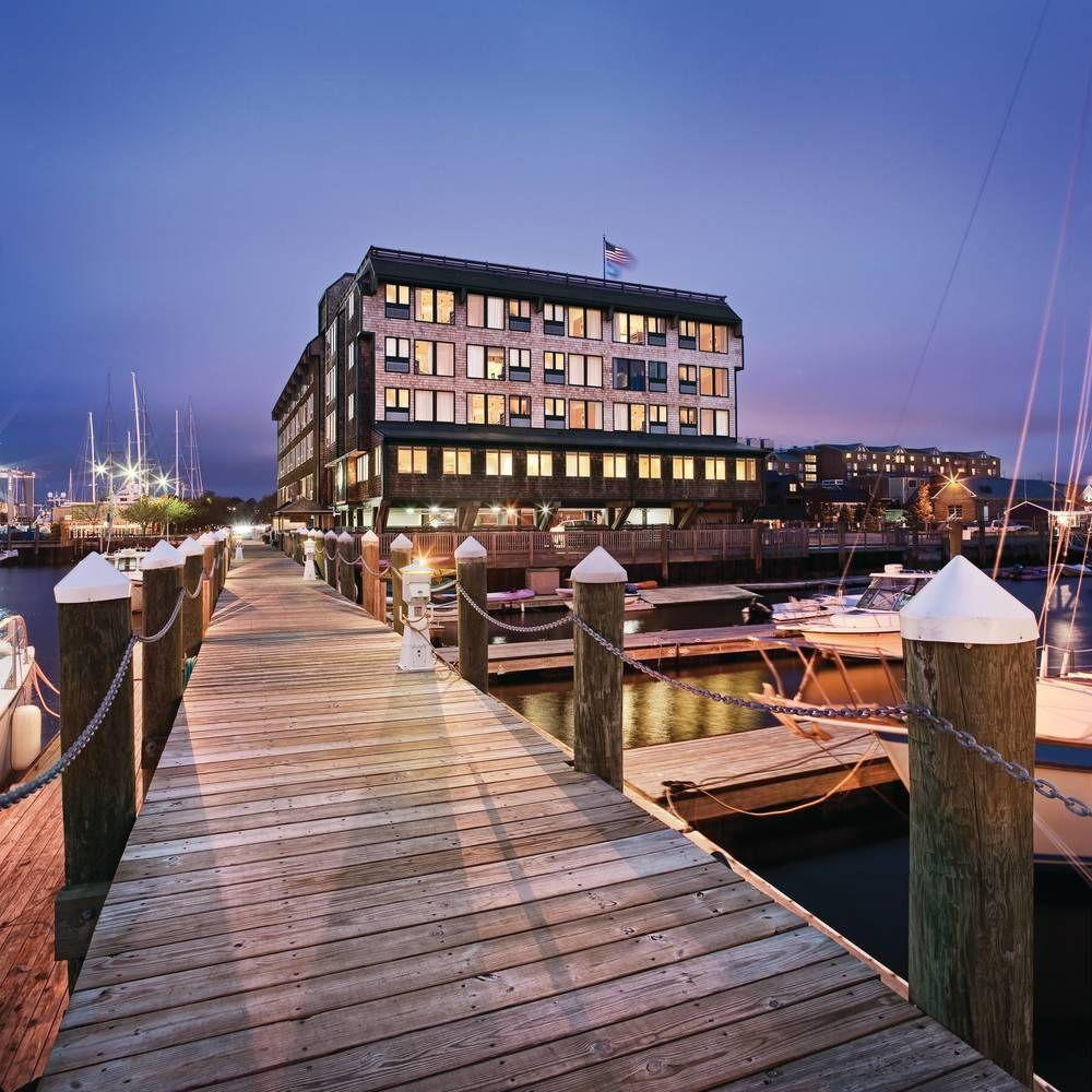 Wyndham Inn on Long Wharf Vacations