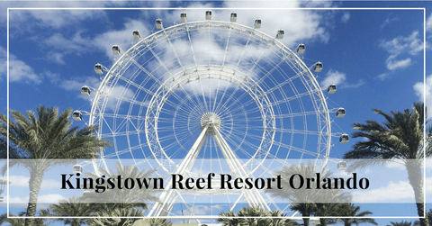 Worldmark Kingstown Reef Vacations