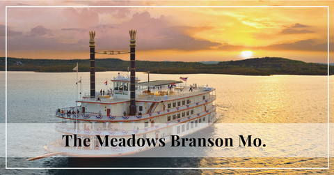 Wyndham Branson at the Meadows Vacations