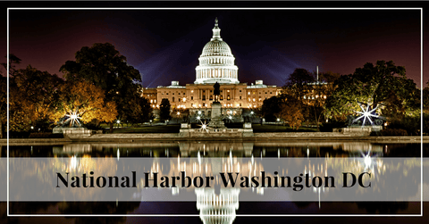 Wyndham National Harbor Vacations