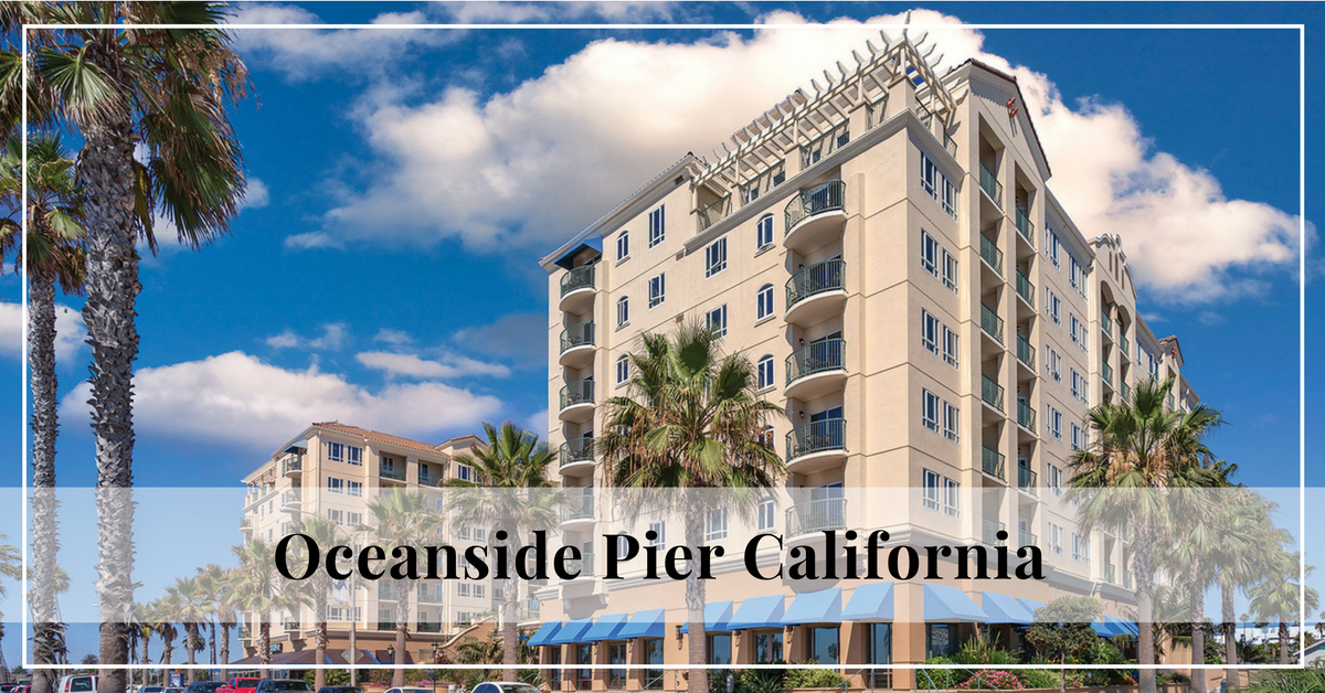 Wyndham Oceanside Pier Resort Vacations