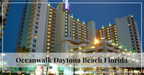 Wyndham Ocean Walk Vacations
